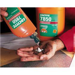 Lavamanos 7850 fast orange 3 lts.