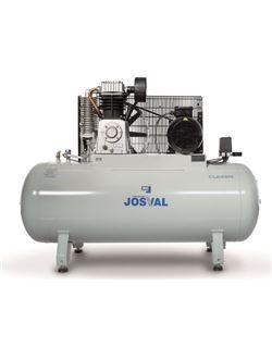Compresor 5.5 hp 300 lts. mc-af-300