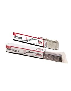 Electrodo inox linox 316l 2 (paq.196 u.)
