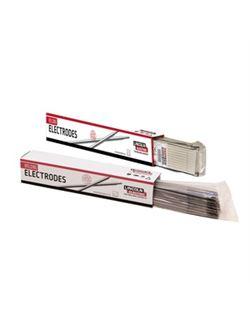 Electrodo inox linox 316l 2.5 (paq.120 u.)