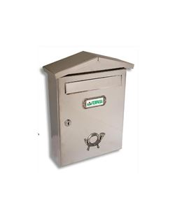 Buzon joan plus inox