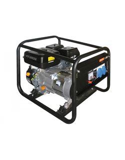 Generador hy 3100 2.5kw