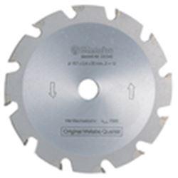 Disco sierra circular 190x30 madera rf.28005