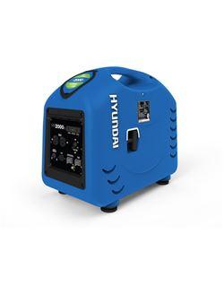 Generador inverter hy200 si