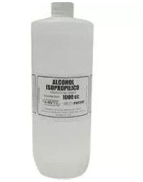 Alcohol isopropilico 1 lt. - SPRSE1559