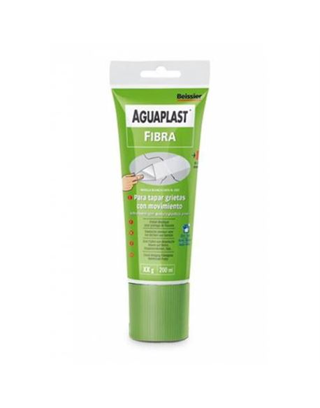 Aguaplast fibra tubo 200 ml. - BEIAG1383