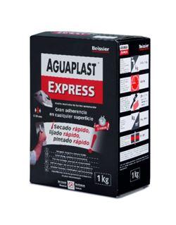 Aguaplast express 1 kg.