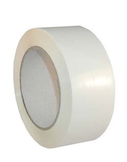 Precinto polipropileno 48x132 blanco