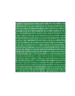 Sombreadora verde 4x5 mt.