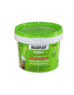 Aguaplast fibra tarro 750 ml.