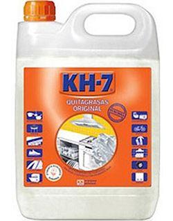 Desengrasante kh-7 5 lts. -2387-