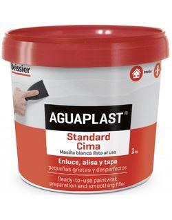 Aguaplast standard cima pasta tarro 1 kg