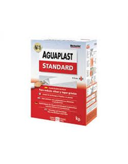 Aguaplast standard polvo inter. 1 kg.