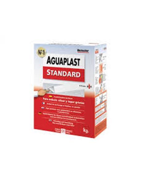 Aguaplast standard polvo inter. 2 kg. - BEIAGSTA2