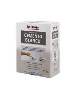 Aguaplast cemento blanco 1.5 kg.