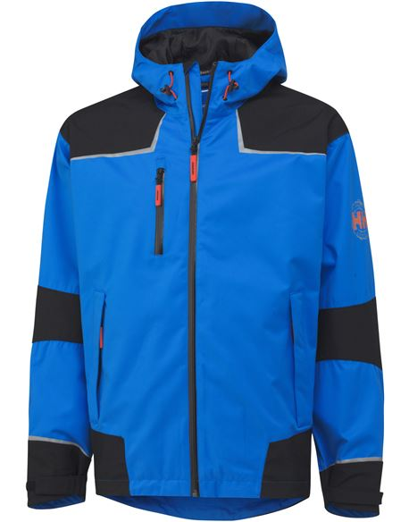 Chaqueta chelsea shell 530 racer l - HHAVE71047530L