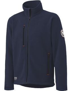Chaqueta langley 590 navy l