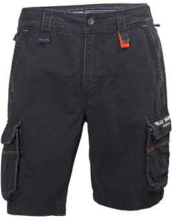 Shorts 990 black 48