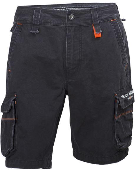 Shorts 990 black 48 - HHAVE76503990C48