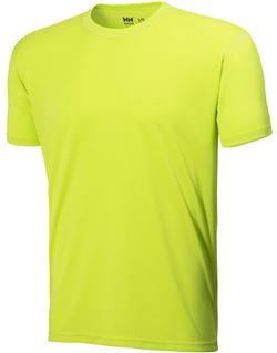 Camiseta tech 410 lime xl