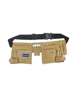 Cinturon doble tool belt