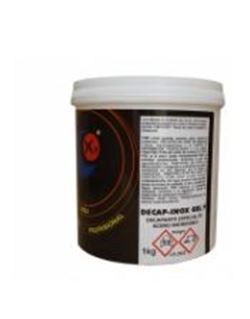 Decapante inox gel f 1 kg.