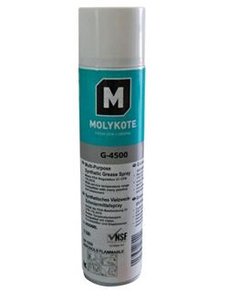 Grasa h-1 g-4500 spray 400 ml.