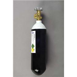 Carga oxigeno 4,7 lts. s/peana