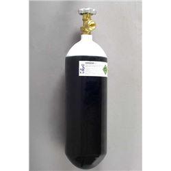 Botella completa oxigeno 4,7 lts.