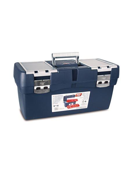 Caja mod. 118005 nº 18 - TAYCA18