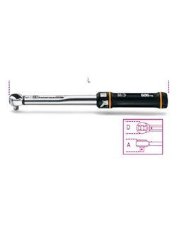 Llave dinamometrica 60-330nm 606/30