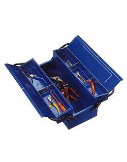 Caja herramientas 5 cmf-500-3 500x215x190