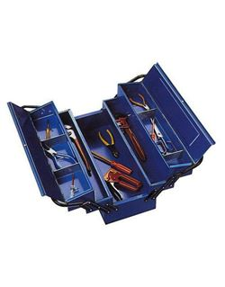 Caja herramientas 6 cmf-400-5 400x215x240