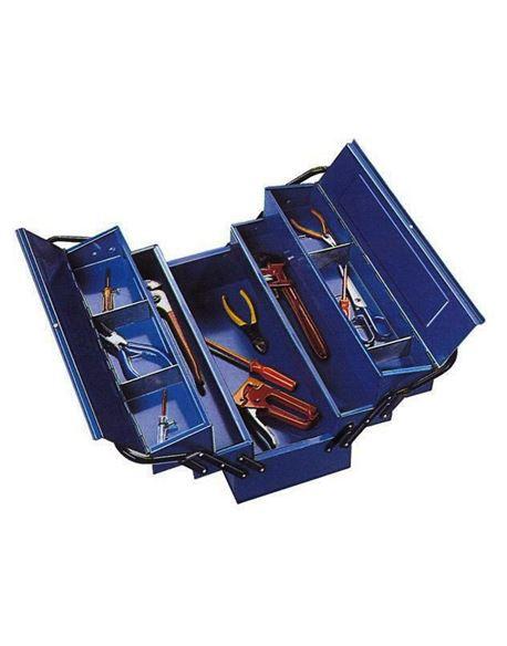Caja herramientas 6 cmf-400-5 400x215x240 - CAJHECMF4005