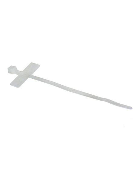 Abrazadera nylon para marcar 200x2.5 - ABZNYM200