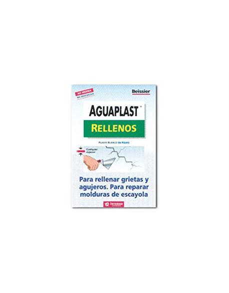 Aguaplast rellenos en polvo inter. 1 kg - BEIAG797