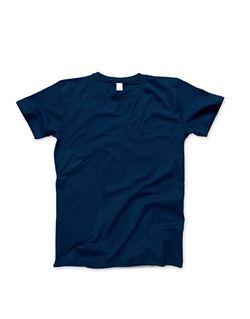 Camiseta manga corta marino s