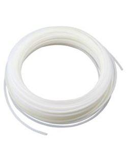 Tubo nylon poliamida 12 liso r/25 mt. 08x10