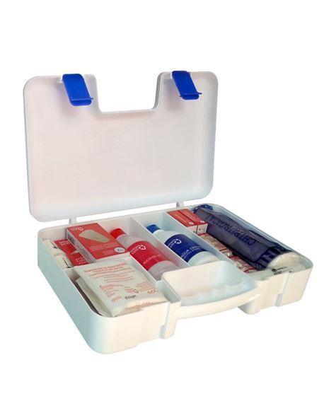 Botiquin maleta completo 529v 37x25x9 - BOQOX524