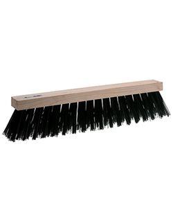Cepillo barrendero f/plast. 5001 65x95 5h negro
