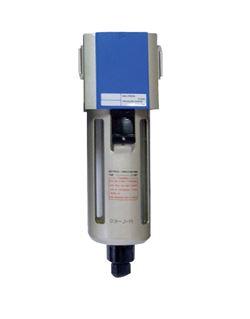 Filtro 1/4 10b 40m ps c/esc.