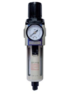 Filtro regul. 1/4 40m 10b ps c/esc+man