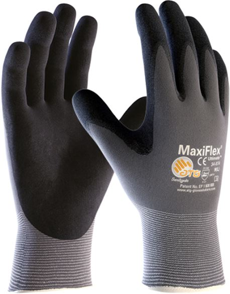 Guante atg maxiflex ultimate 34-874 - GUAAT34874