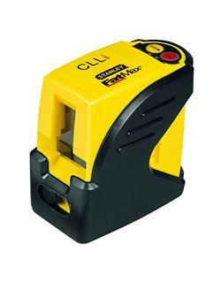Nivel laser clli con puntal 77123