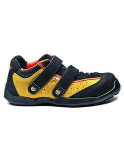 Zapato amarillo cricket record b632 39