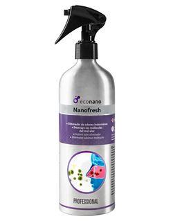 Nanofresh olores