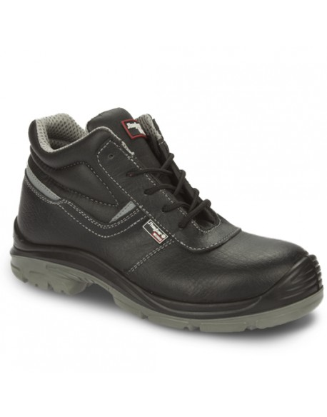 Bota new radio light negro nº 40