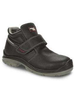 Bota new huracan light negro nº 39