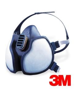 Mascara p/gases y vap. 4279 ffabek1p3d