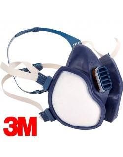 Mascara vapores y particulas. 4255 ffa2p3d